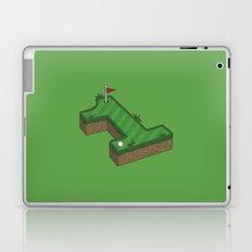 Hole In One Laptop & iPad Skin