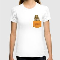 oitnb T-shirts featuring Sophia OITNB by StephDere