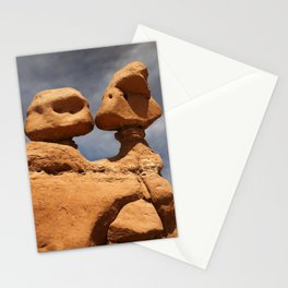 Goblins Stationery Cards