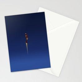 I Am, Iron Man Stationery Cards