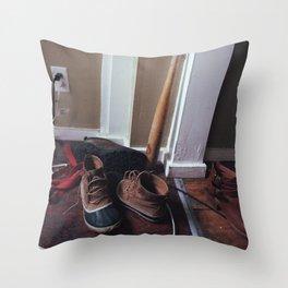 078//365 [v2] Throw Pillow