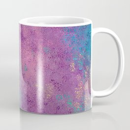 Mermaid pearl Coffee Mug
