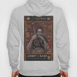 Johnny Hoody