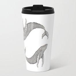 Megaptera Novaeangliae [Ted] II Travel Mug