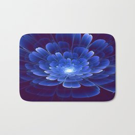 Blossom of Infinity Bath Mat