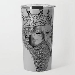 Heavy smoker Travel Mug
