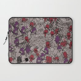 The Great Battle of 1211 Laptop Sleeve