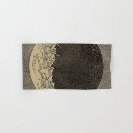 Five Day Moon Hand & Bath Towel