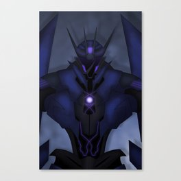 """""""The Eyes and Ears of the Decepticons"""" Canvas Print"""