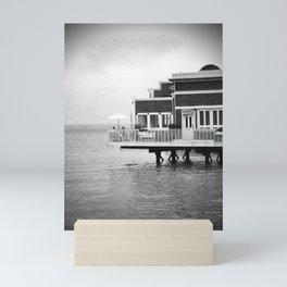 Sausalito Mini Art Print