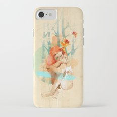 Lonely Slim Case iPhone 8