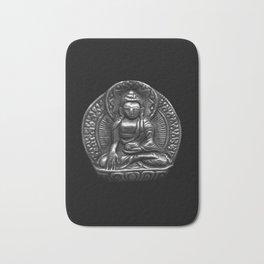 Buddha 02 Bath Mat