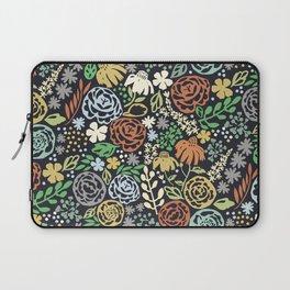Dark Garden Laptop Sleeve