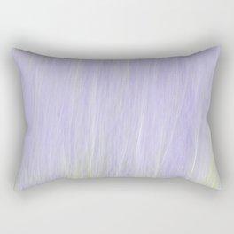 Lavender Devotion Rectangular Pillow