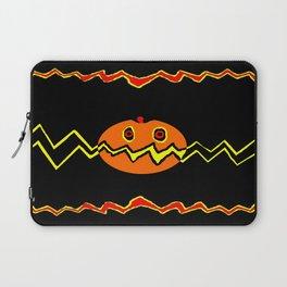 Citrouille 02 Laptop Sleeve
