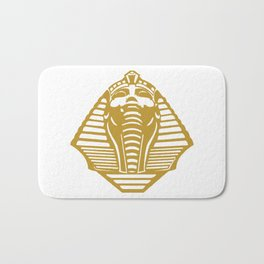 Proud Pharaoh Bath Mat