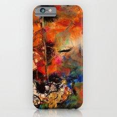 Untamed Passion Slim Case iPhone 6s
