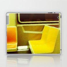 metro v.2 Laptop & iPad Skin
