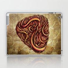 HAIR PICK Laptop & iPad Skin