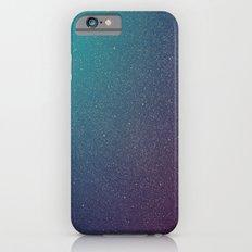 Space 01 iPhone 6s Slim Case