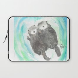 "Made for each ""otter"" Laptop Sleeve"