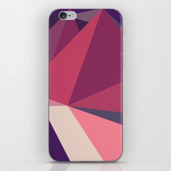 The Alps iPhone & iPod Skin