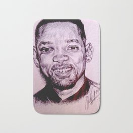 Smile Brother Bath Mat