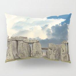 Stonehenge VI Pillow Sham