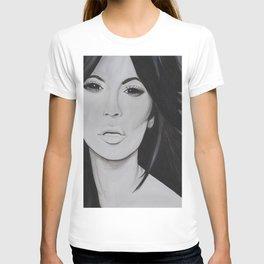 Kim K T-shirt