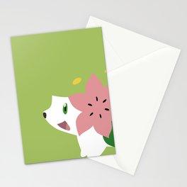 Shaymin Stationery Cards