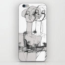 Mirror Essence iPhone Skin
