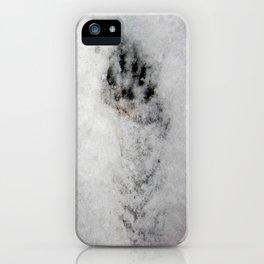 Little Prints iPhone Case
