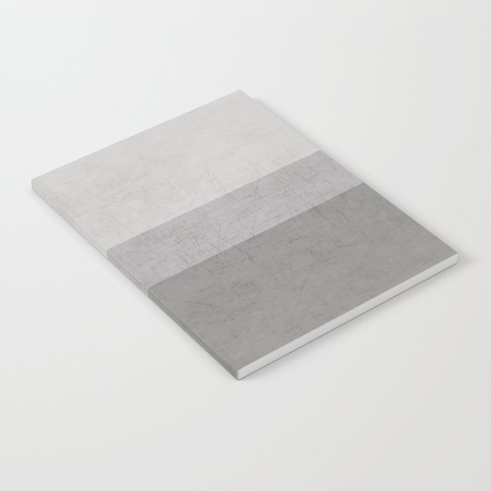 classic - the grays Notebook