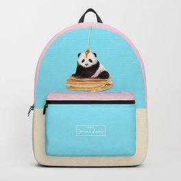 PANCAKE PANDA Backpack