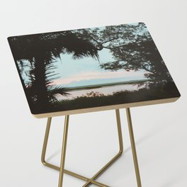 Cumberland Island Side Table