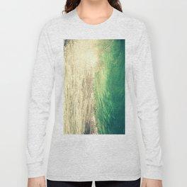 Seafoam Long Sleeve T-shirt