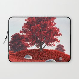 Shelter Song Laptop Sleeve