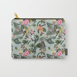 Exotic garden Carry-All Pouch
