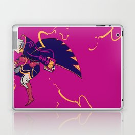 Thoron Laptop & iPad Skin
