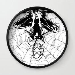 Spider Gwen Wall Clock