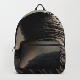 Preening Backpack