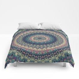 Mandala 435 Comforters