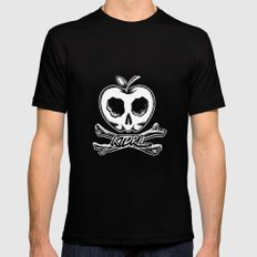 Sweet Remains Mens Fitted Tee Black MEDIUM