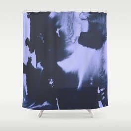 Gimme the Shivers Shower Curtain