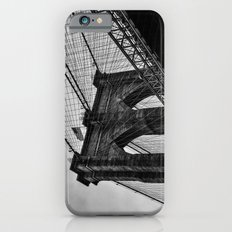 Brooklyn Bridge iPhone 6s Slim Case