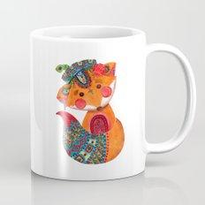 The Prince of Fox Mug