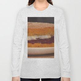 Victoria Sponge. Long Sleeve T-shirt
