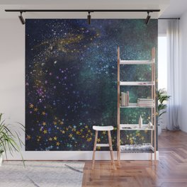 Exploring the Universe 3 Wall Mural