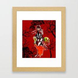 SSo Framed Art Print