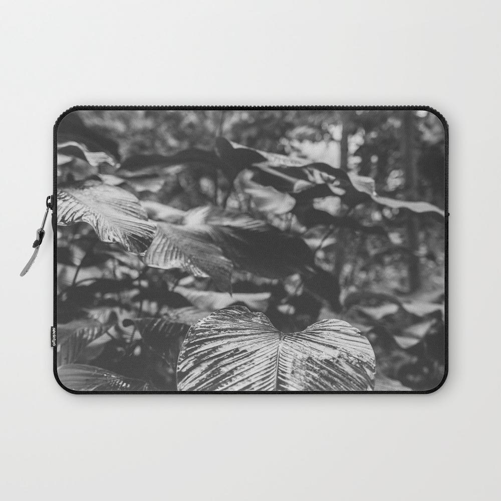 The Rainforest I Laptop Sleeve LSV8966676